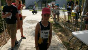 1ste KWB Femma jogging Ternat, zaterdag 31 augustus