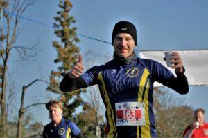 1ste Halve marathon van Gouda