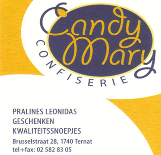 83 candy-mary
