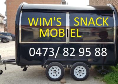 84 Wim's Snackmobiel