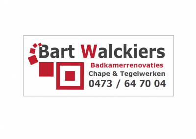 Bart Walckiers