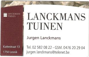 Ntuinen lanckmans