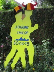 joggingmannen